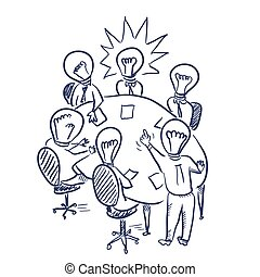 δραμάτιο , μικροβιοφορέας , brainstorming