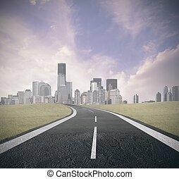 δρόμοs , επιτυχία