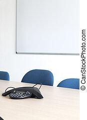 δωμάτιο συναντήσεων