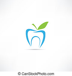δόντι , εικόνα