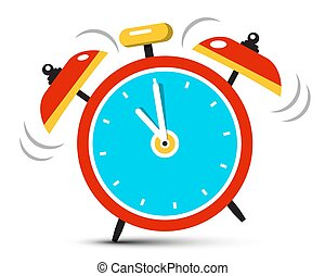 δώδεκα , δακτυλίδι , ακριβής ώρα , ξυπνητήρι , πέντε , πρακτικά , εικόνα