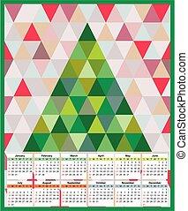δώδεκα , ημερολόγιο , μήνες , 2017, έτος