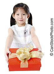δώρο , για σένα