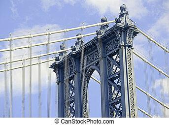 είδος κοκτέιλ γέφυρα , άπειρος york άστυ