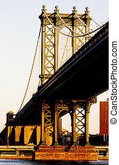 είδος κοκτέιλ γέφυρα , άπειρος york άστυ , η π α