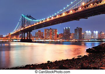 είδος κοκτέιλ γέφυρα