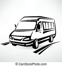 είδος μικρού αυτοκινήτου αβαντάζ , δραμάτιο , γενικές ...
