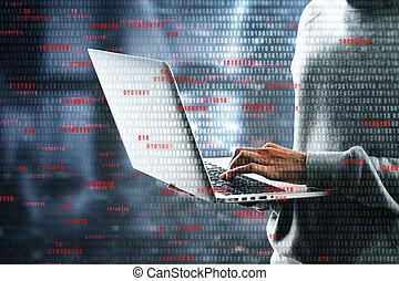 εγκληματίαs , γενική ιδέα , τεχνολογία