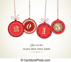 εδάφιο , αρχίδια , retro , xριστούγεννα , διάστημα