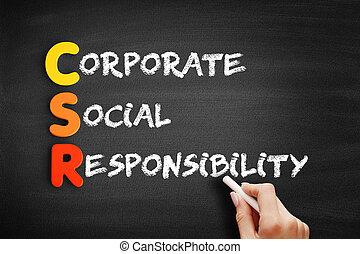 εδάφιο , - , ευθύνη , κοινωνικός , εταιρικός , csr