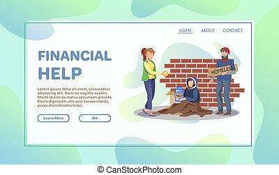 εθελοντής , διαμέρισμα , βοήθεια , εικόνα