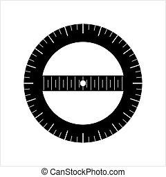 εικόνα , γεωμετρία , εργαλείο , γωνιόμετρο , εικόνα