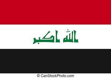 εικόνα , εθνικός , μικροβιοφορέας , σημαία , ιράκ