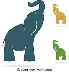 εικόνα , μικροβιοφορέας , ελέφαντας