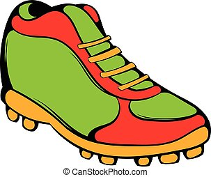 εικόνα , μπέηζμπολ , μπότα , γελοιογραφία , εικόνα