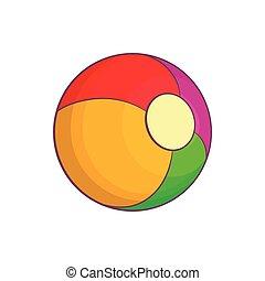 εικόνα , ρυθμός , μπάλα , γελοιογραφία