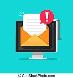 εικόνα , σήμα , παραγγελία , μήνυμα , επιφώνημα , ηλεκτρονικός υπολογιστής , spam , έγγραφο , email , αδρανής αλεξήνεμο , περίθαλψη , φάκελοs , άγρυπνος , γράμμα , δεδομένα , γελοιογραφία , προσέχω , εικόνα , μικροβιοφορέας , λάθος , messaging , ή