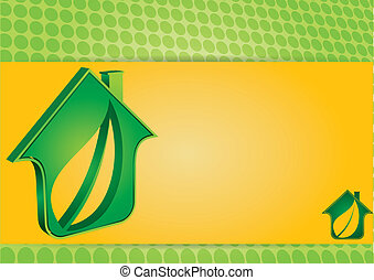 εικόνα , σπίτι , πράσινο