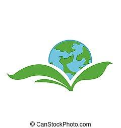 εικόνα , φιλικά , eco