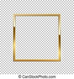 εικόνα , φόντο , λαμπερός , διαφανής , χρυσαφένιος , τετράγωνο , μικροβιοφορέας , αφρώδης