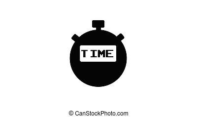 εικόνα , χρονόμετρο