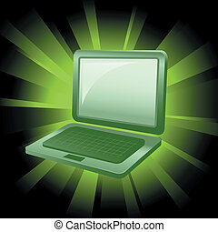 εικόνα , laptop