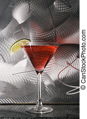 εικών άψυχων πραγμάτων , από , martini.