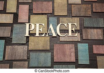 ειρήνη