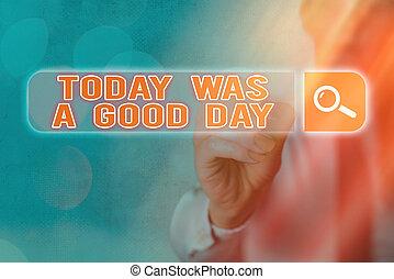 εκδήλωση , ακαταλαβίστικος , σήμερα , ψάχνω , day., επιβεβαίωση , πληροφορία , showcasing, γράψιμο , σημείωση , έχει , τεχνολογία , επιχείρηση , ψηφιακός , δίκτυο , ιστός , απολαμβάνω , connection., θετικός , αόρ. του be , καλός , φωτογραφία , στιγμή , αστείο