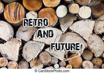 εκδοχή , φωτογραφία , αισιόδοξος , μήνυμα , thoughts., κρασί , ιπτάμενος , αντίληψη , γράψιμο , ξύλο , retro , future., εδάφιο , σχετικός με την σύλληψη ή αντίληψη , αναπαριστώ , επιχείρηση , άμαξα αυτοκίνητο , εκδήλωση , robots , χέρι , φόντο , ξύλινος , μέλλον , άγριος