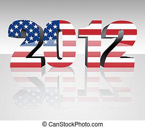 εκλογή , 2012