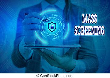 εκτίμηση , πληθυσμός , ιστός , υγεία , λειτουργία , κλειδώνω , δίνω παράσταση , graphics , ασφάλεια , σχετικός με την σύλληψη ή αντίληψη , δεδομένα , χέρι , ισοδυναμώ με , screening., επιχείρηση , εκδήλωση , μεγάλος , αίτηση , showcasing, φωτογραφία , γράψιμο , system.