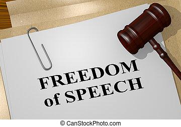 ελευθερία , γενική ιδέα , λόγοs