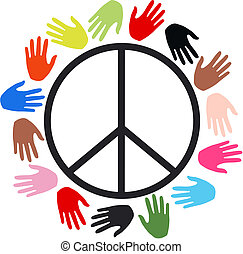 ελευθερία , ειρήνη , ποικιλία