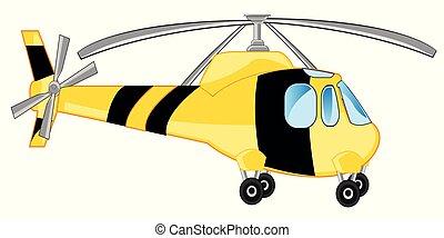 ελικόπτερο , μεταφορά , αέραs