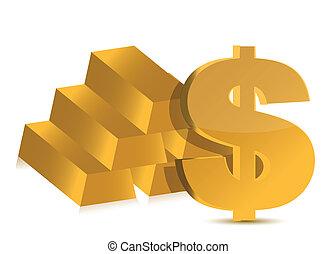 εμπορεύματα , investments., μετρητά