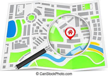εμπορικός οίκος αναζήτηση , γενική ιδέα