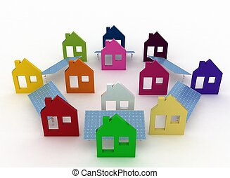 εμπορικός οίκος , οικολογικός , ηλιακός , διαιρώ σε...