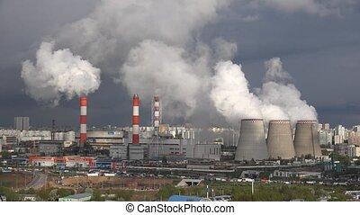 ενέργεια , εργοστάσιο , αναμμένος άρθρο άστυ