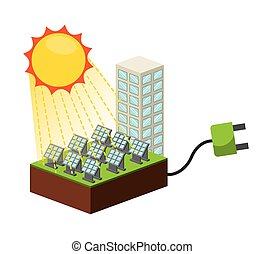 ενέργεια , ηλιακός