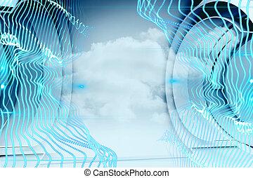 ενέργεια , μέσα , ένα , ακαταλαβίστικος , δομή