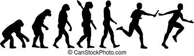 εξέλιξη , εφεδρεία