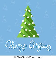 εορταστικός , χριστουγεννιάτικο δέντρο
