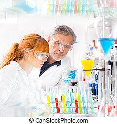 επαγγελματίες , υγεία , lab., προσοχή