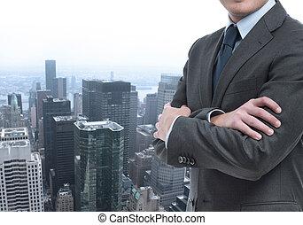 επαγγελματικός , επιχειρηματίας