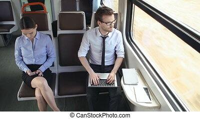 επαγγελματικό ταξίδι