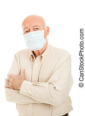 επιδημία , - , ανώτερος ανήρ