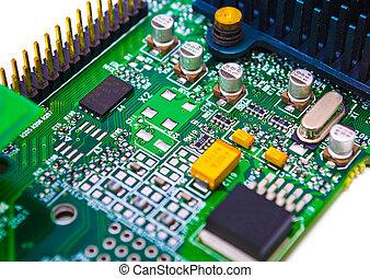 επισκευάζω , επιστήμη των ηλεκτρονίων , διαγνωστικός