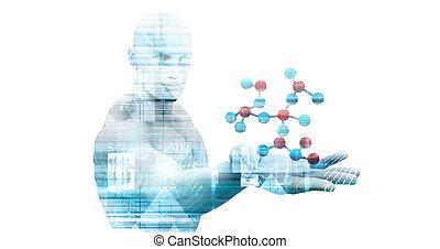 επιστήμη , ιατρικός