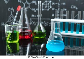 επιστήμη , και , ιατρικός , φόντο